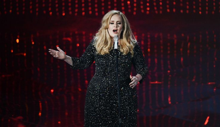 Will Adele's '25' Album Be On Spotify Or Apple Music?  Read more at: http://www.inquisitr.com/2570022/will-adeles-25-album-be-on-spotify-or-apple-music/  #adele #25 #music #spotify #applemusic