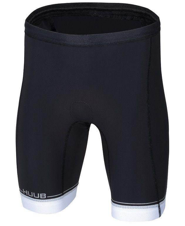 HUUB Core Triathlon Shorts - Mens Black from HUUB Design