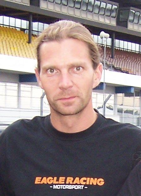 Janne Ahonen, Finnish ski jumper