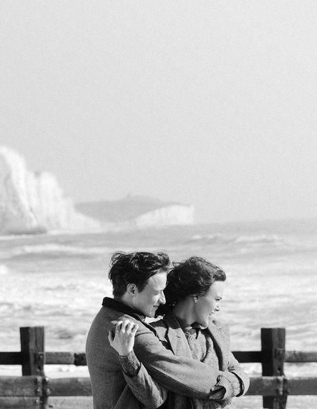 Atonement- James McAvoy Keira Knightley