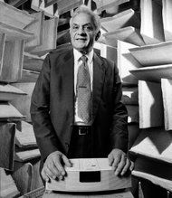"Obituary : Amar G. Bose. (by By Glenn Rifkin, July 12, 2013 NY Times) Amar G. Bose, the visionary engineer, inventor whose namesake company, the Bose Corporation, became synonymous with high-quality audio systems, died at his home in Wayland, Mass. He was 83. In a 2004 interview he said ""I would have been fired a hundred times at a company run by M.B.A.'s. But I never went into business to make money. I went into business so that I could do interesting things that hadn't been done before."""