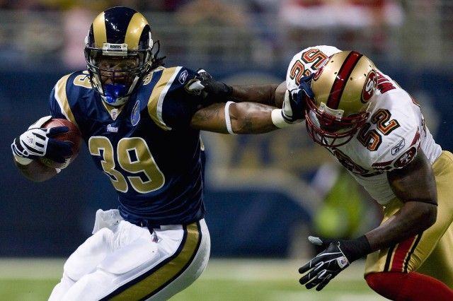 Atlanta Falcons vs St. Louis Rams Week 14 NFL Sunday Night Football