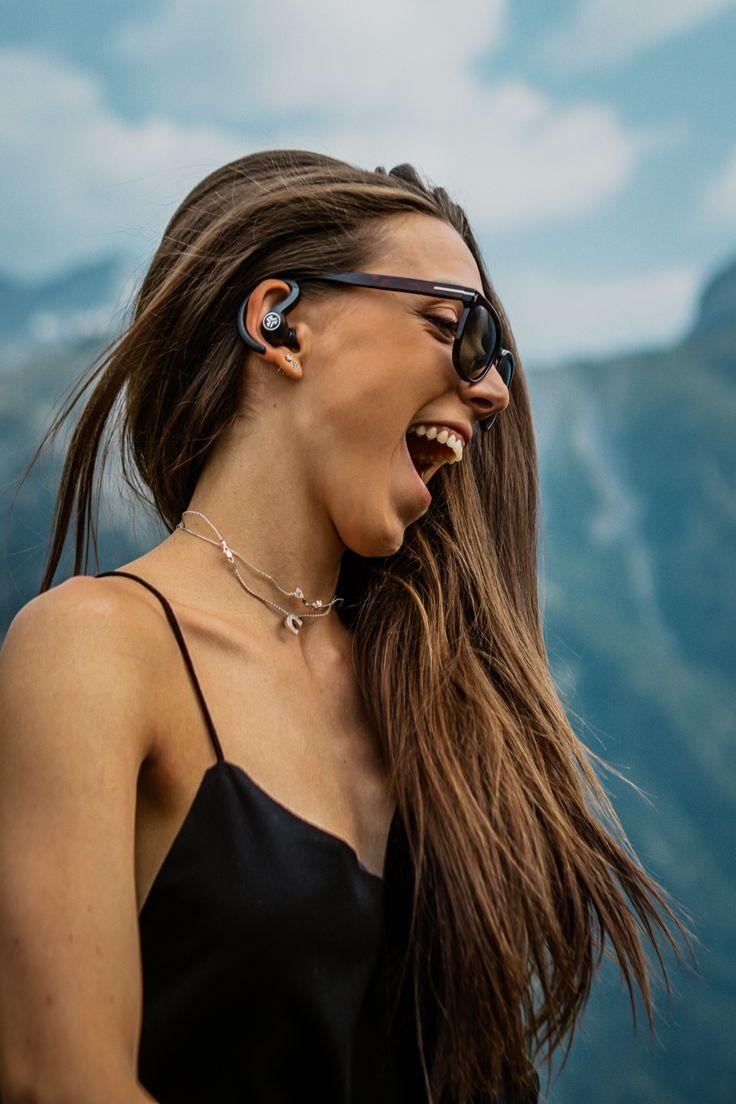 JBuds Air Sport True Wireless Earbuds Wireless earbuds