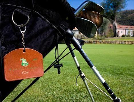 #golf #polo #lusso | Fuga d'Amore a #Sanremo in #Resort con #Spa. Pernottamento + cena e colazione x2 a 119€