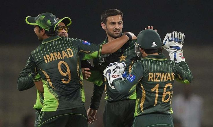 Harbinger of Hope for Pakistan (By Shoaib Zaheer) http://worldinsport.com/harbinger-of-hope-for-pakistan/