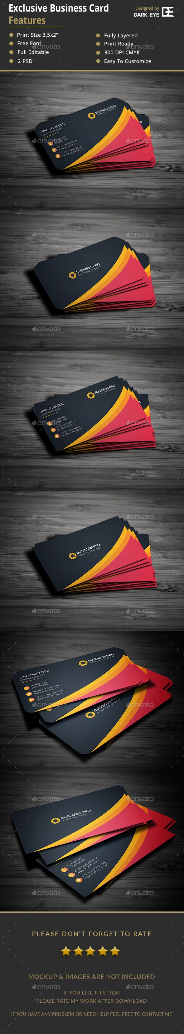 95 best visiting card images on pinterest