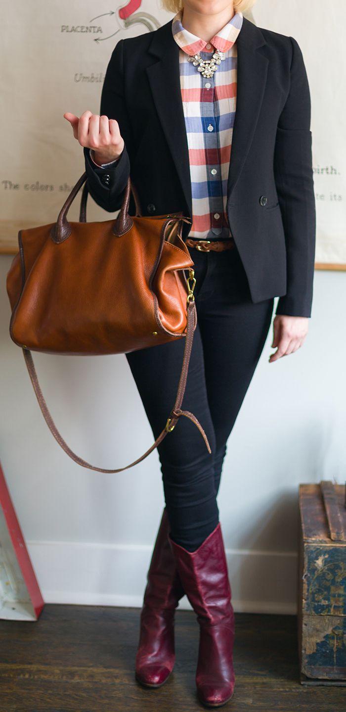 Best 25+ Plaid blazer ideas on Pinterest | Grunge street style Clueless fashion and Clueless ...