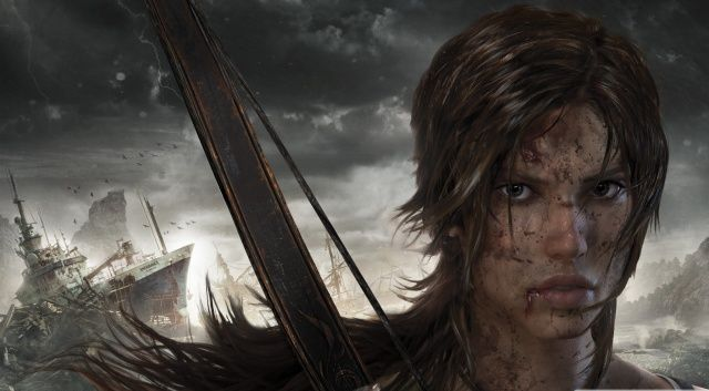 Tomb Raider 2013, Xbox 360 Review - Image courtesy of My Video Game News http://myvideogamenews.com/wp-content/uploads/2013/02/tomb_raider_2013-wallpaper-2048x1152.jpg