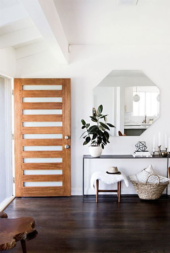 10 Entrance Styling Ideas