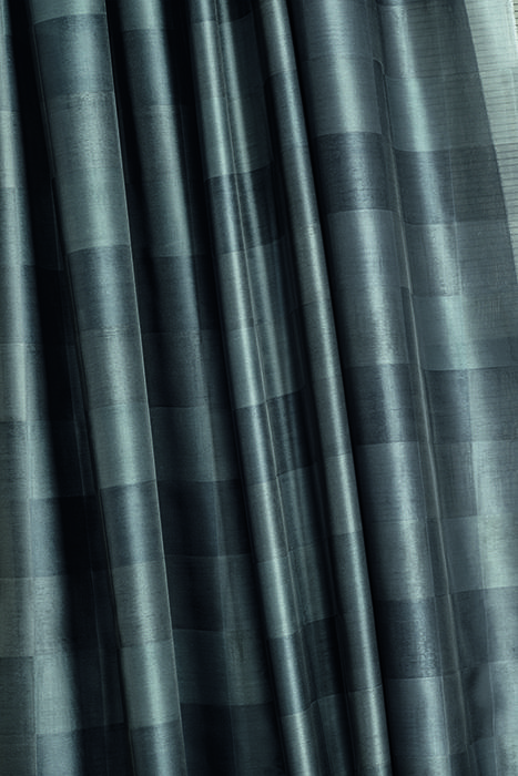 Hong Kong - Transparent tonal layers silk give this voile sheer a subtle shimmer. Available in 3 color ways.