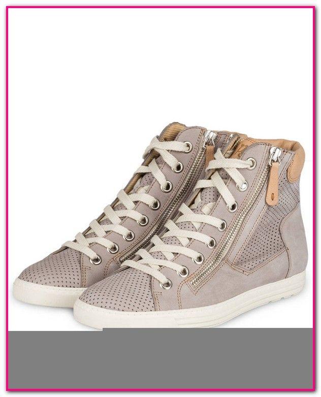 Paul Green Sneaker Damen Sale Paul Green Schuhe reduziert