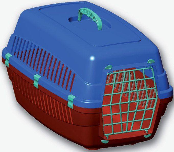 TRASPORTINO PER GATTI 46X30X30 https://www.chiaradecaria.it/it/attrezzature-gatti/18420-trasportino-per-gatti-46x30x30-8000000294326.html