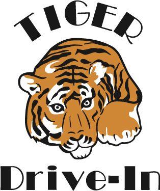 The Tiger Drive-In - Tiger, GA.