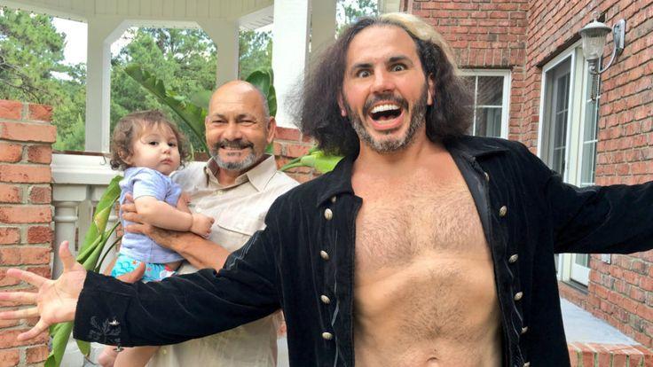 Broken Matt Hardy Takes Another Shot At Mr. MeekMahan, Mauro Ranallo Shoots Down Departure Rumors