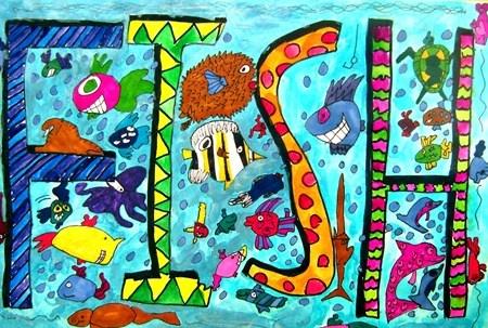 Artsonia Art Museum :: Artwork by Clara222