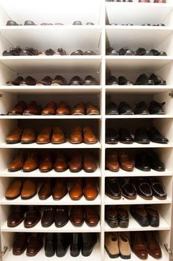 Mens Shoe Closet 147 best shoe closet images on pinterest | shoe closet, closet