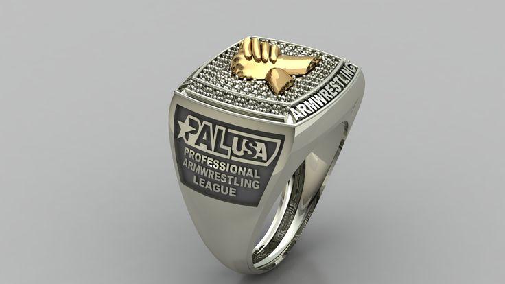 #ring #jewellery #3d #3dm #matrix #man #gold