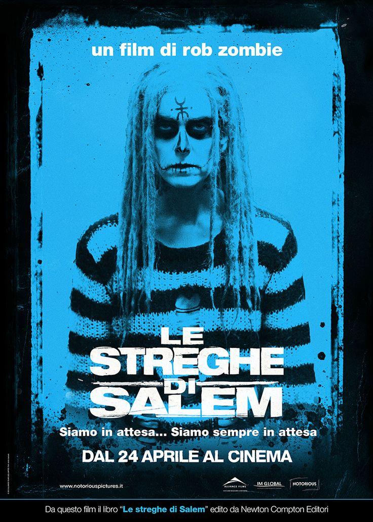Le streghe di Salem! buon horror movie con molti riferimenti all'horror italico degli anni 80. Il film senza gradi presunzioni ci porta in un interessante storia di streghe. Buona la regia e la fotografia.  Cheri Moon è un attrice davvero brava che secondo em potrebbe interpretare davvero qualsiasi ruolo.