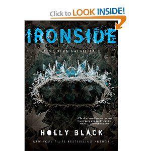 Ironside: A Modern Faery's Tale (Modern Faerie Tale): Holly Black: 9780689868214: Amazon.com: Books