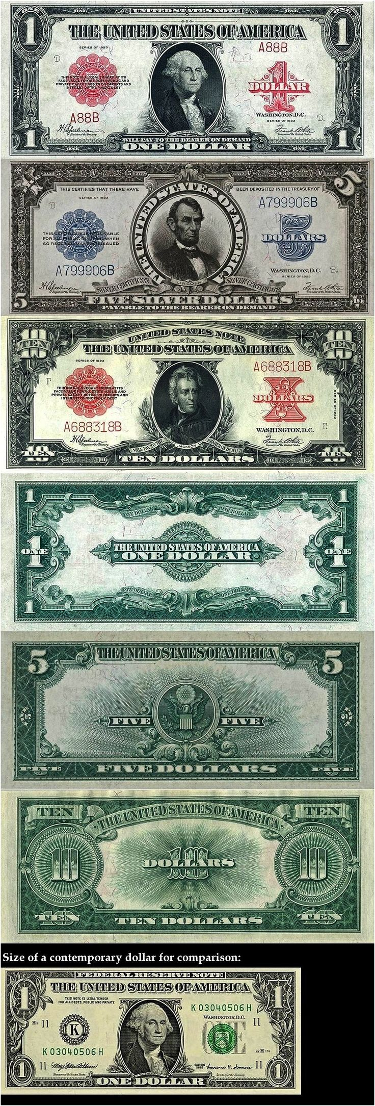 Currency transition