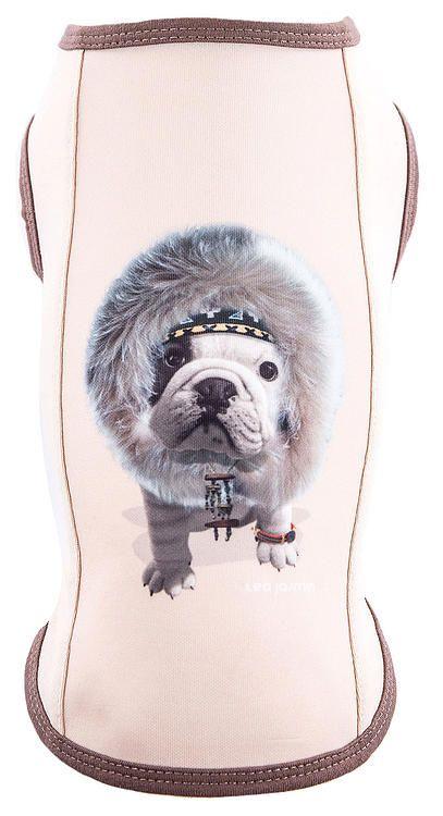 23,68€ Tee shirt pour chien - Téo Jasmin Inuit