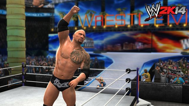 Here's the Roster for '30 Years of Wrestlemania' in WWE 2K14