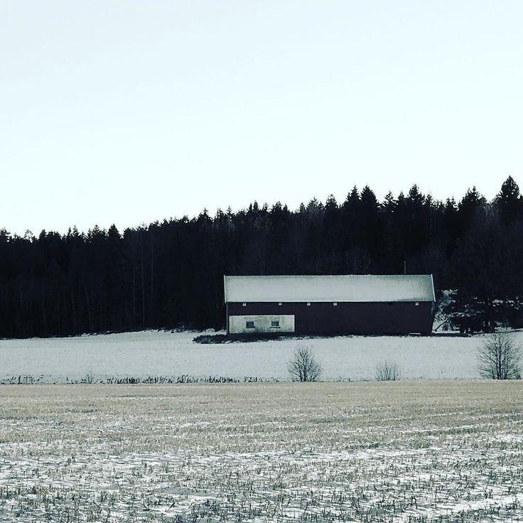 #låve #østfold