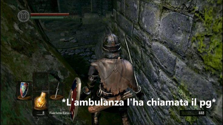 Dark Souls è un gioco bello