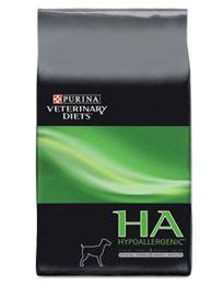 HA Hypoallergenic® Canine Formula   Purina Veterinary Diets
