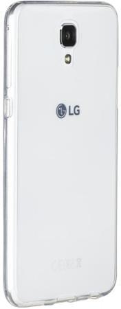 Lemon Tree Lemon Tree для LG X View  — 990 руб. —  Силиконовый клип-кейс Lemon Tree – это качественная защита при легком использовании смартфона. Чехол изготавливается из высококачественного материала, что гарантирует длительный срок службы и хорошую устойчивость к износу. Обладает амортизационными свойствами, что позволит сохранить телефон при несильных падениях. Простая установка и снятие.