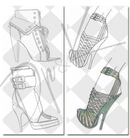 shoes designed  by DpK fashion design studio  #urbanstyle  #accessories #fashion #cityfashion