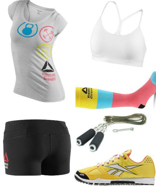 reebok tennis gear