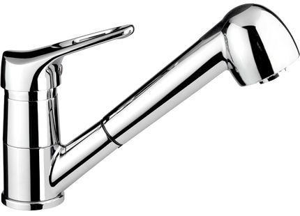 Blanco tap (model BT637P) for sale at L & M Gold Star (2584 Gold Coast Highway, Mermaid Beach, QLD). Don't see the Blanco product that you want on this board? No worries, we can order it in for you!