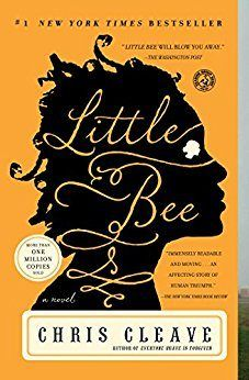 The most popular book club books of the past decade, including Little Bee by Chris Cleave.
