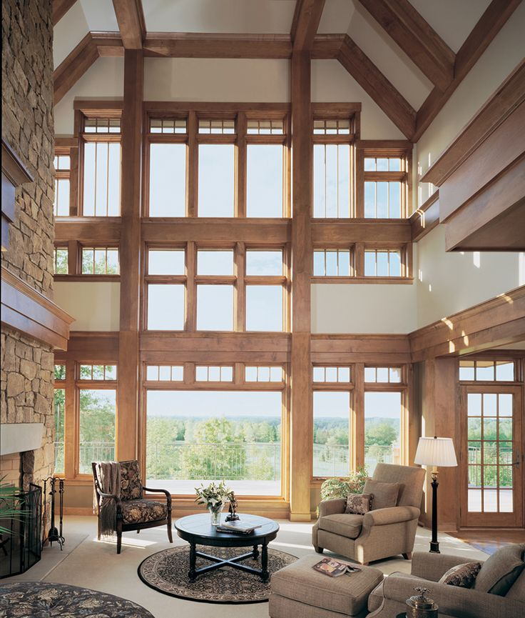 12 best cabin ideas images on pinterest marvin windows for Marvin transom windows