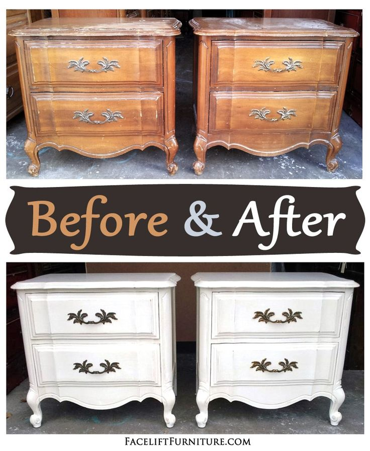 Best 25+ Before After Furniture Ideas That You Will Like