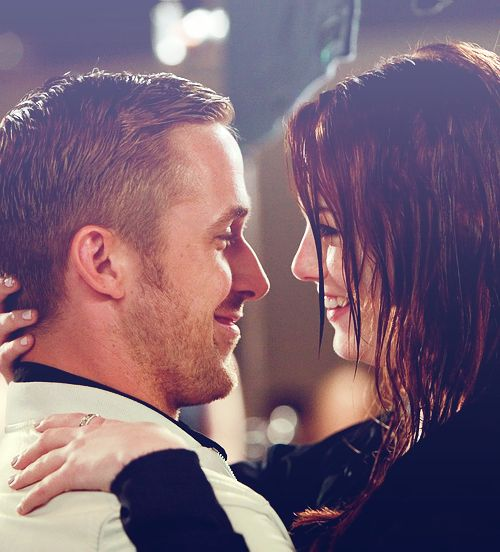 Crazy Stupid Love :D