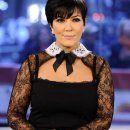 Kris Jenner Addresses Kim Kardashian's Divorce With Fellow EP Ryan Seacrest - Hollywood Reporter