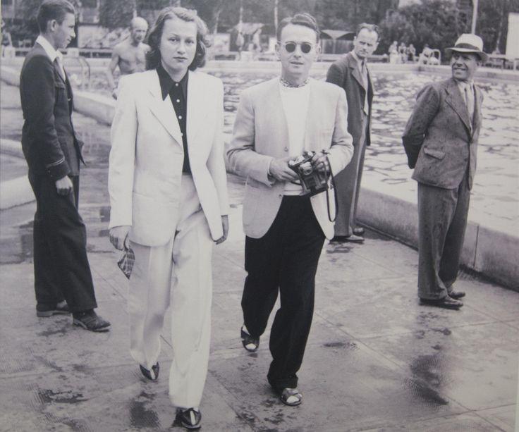 Filmové žně Zlín 1941