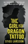 5 Oscar Nominations for THE GIRL WITH THE DRAGON TATTOO, including Best Actress for Rooney Mara. We'll be watching Feb 25!