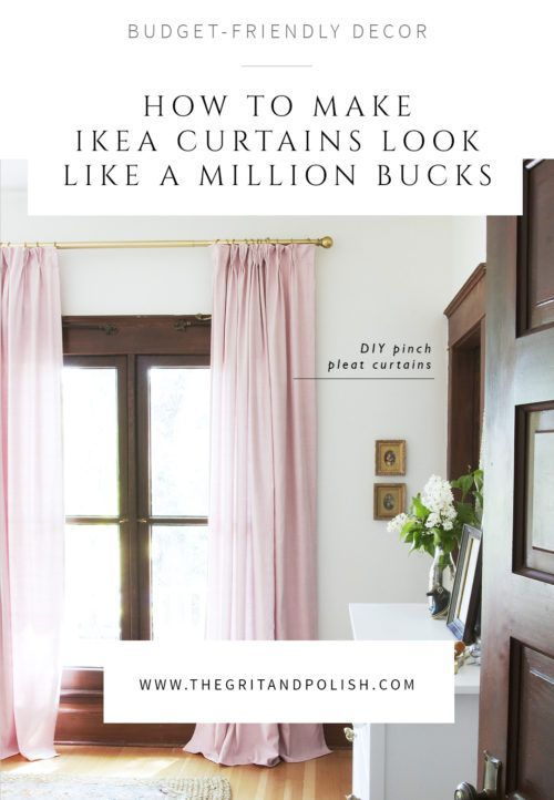 14+ Lovely Living Room Curtains Bay Window Ideas in 2019 ...