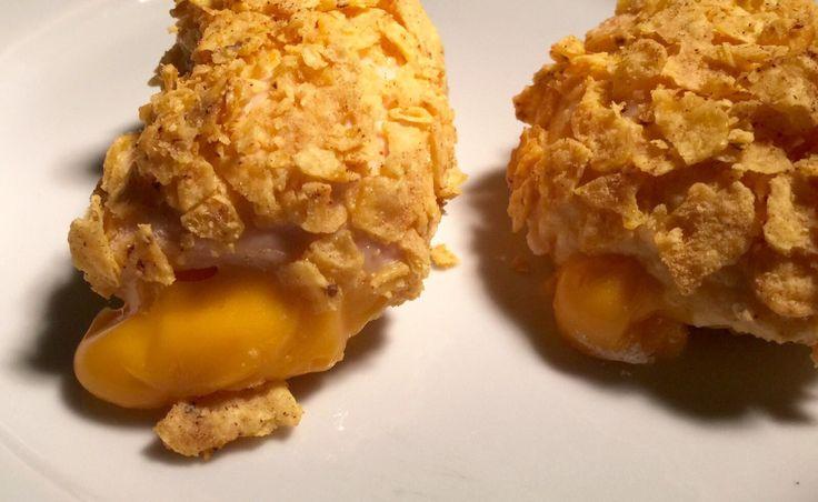 Doritos chicken – Sport Foodblog