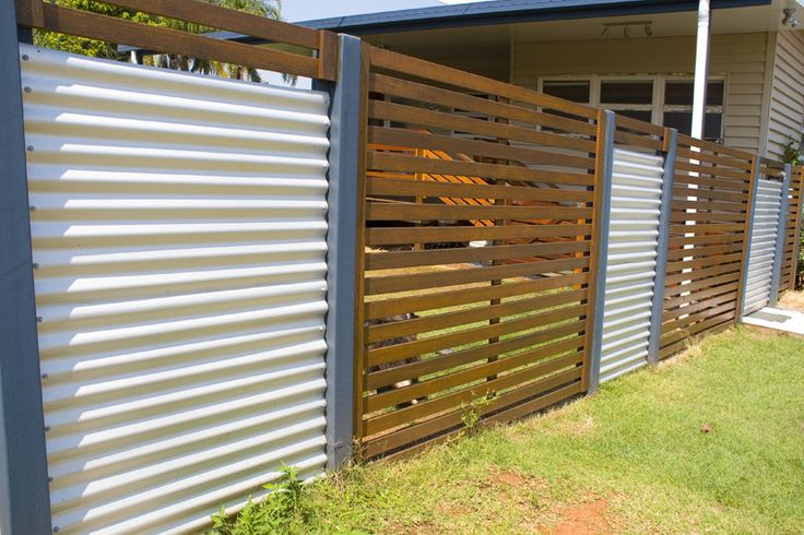 Carports With Metal Fencing : Best images about carport on pinterest fence design