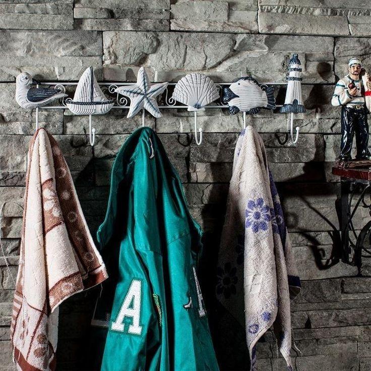 Описание: Идеально подходит для стены, двери, Ванная комната, дома и т.д.. Подходит для подвешивания одежду, полотенца, образа жизни, сумки, и т.д. Все висит крючки изготовлены из материала отличные смолы Средиземноморский стиль, красивая форма парусная лодка висит крючок может сделать ваш дом изящные. Материал: Дерево + металл Шаблон: Морская звезда, морской, оболочка, парусный спорт, Маяк, морских птиц Размер: около 18 * 10.5 * 1 см Цвет: Белый + синий Пакет включен: 1 x океан вешалка…