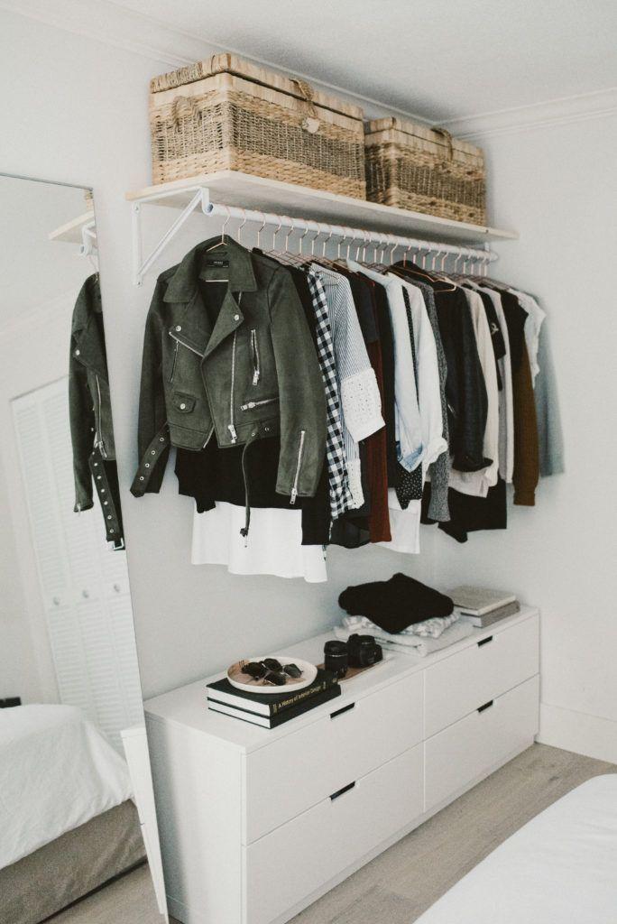 Unser Schlafzimmer Makeover: The Big Reveal + Giveaway! – Eigene Wohnung – #bi…