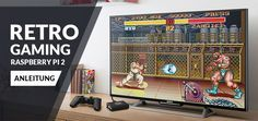Retro Gaming auf dem Raspberry Pi 2 - die bessere Retropie Alternative…