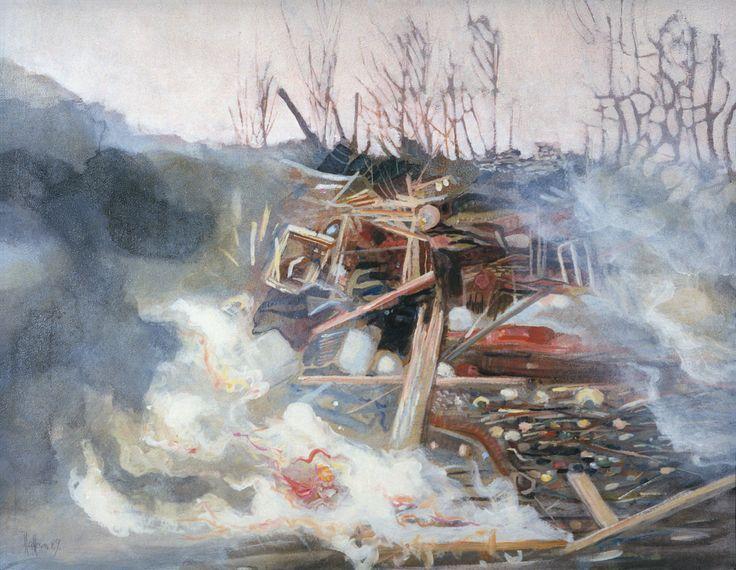 Holger Hattesen: Title unknown (1989)