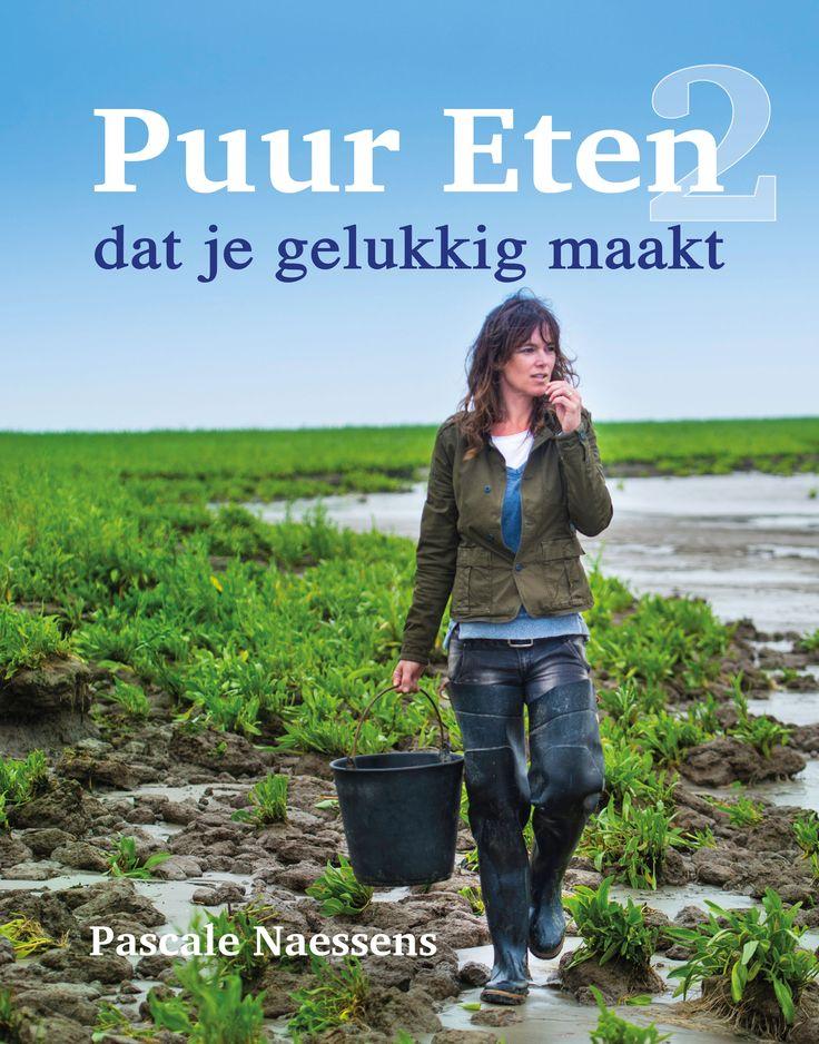 In België zijn de heerlijke kookboeken van Pascale Naessens al enorm populair, en in Nederland wordt ze ook steeds bekender. En terecht, want haar filosofie is dat je best mag genieten van gezond eten.