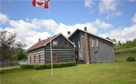 Province: Ontario  Farm Type: Hobbyfarm  Total Acreage: 13.00  #Findyourdreamproperty