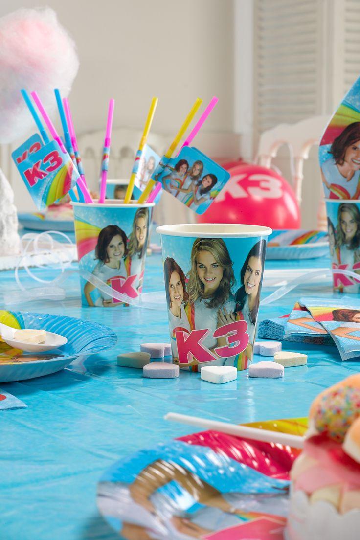 Pin Op Verjaardagsfeest